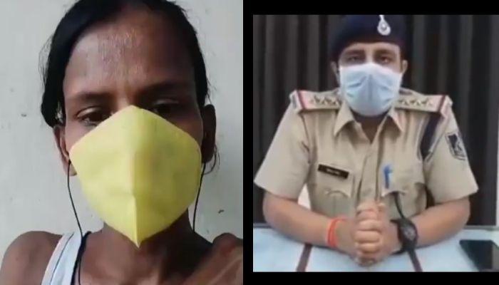 sakshi sharma fake