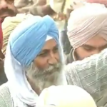 Sikh 'Farmers' threaten to assassinate PM during protest, say 'If we could kill Indira Gandhi, we could do same to Modi' | WATCH