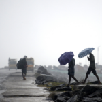 3 dead in Tamil Nadu as Cyclone Nivar leaves after making a landfall