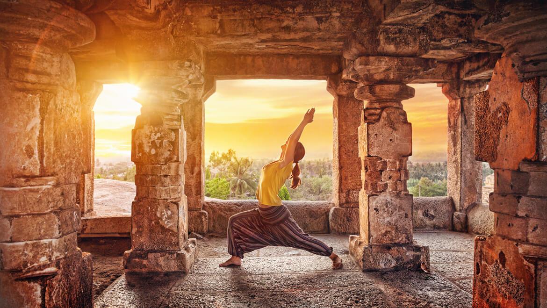 1261 Yoga Destinations India Rejuvenate 1