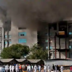Massive Fire at Serum Institute of India in Pune, 5 reported dead| WATCH