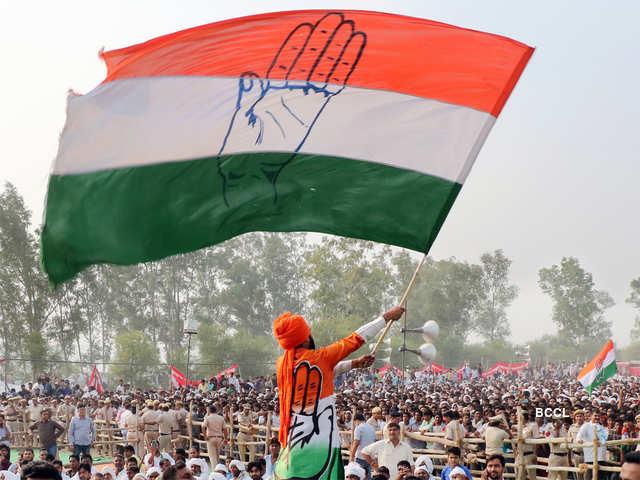 congress flag bccl