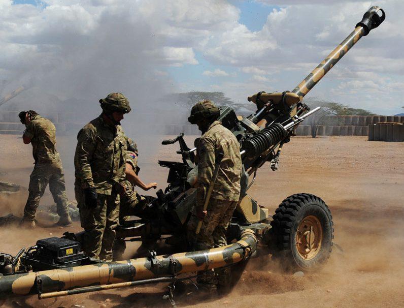 british army light field gun 105mm e1500709591509