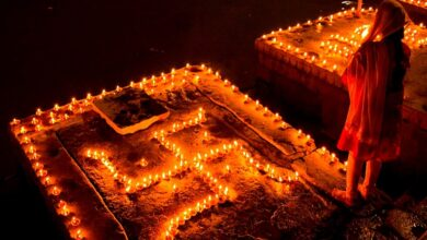Bill introduced in America to ban Swastik Campaign against Hindu