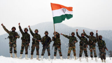 Indian Army 4