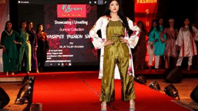 Kashmir Show 2