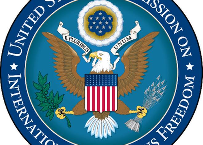 US Commission on International Religious Freedom