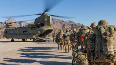 reu us troops afghan