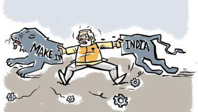 21make in india