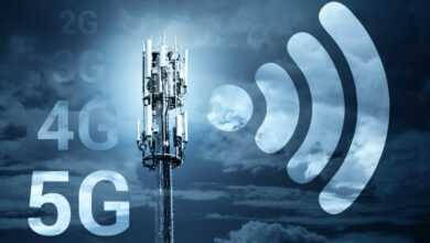 5g networks found 90 more energy efficient than 4g