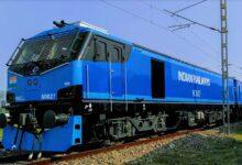 Locomotive WAG 12B Alstom 04