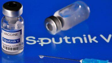 Sputnik V 2