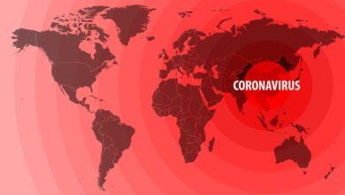 nhf gettyimages istockphoto coronawirus world