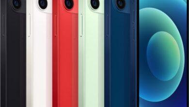 apple iphone 12 mini colors overview 5f8c49cf45fb1