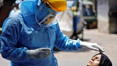 coronavirus india reuters