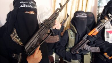 twin girls manchester are strict muslims have reportedly told their family that they will not