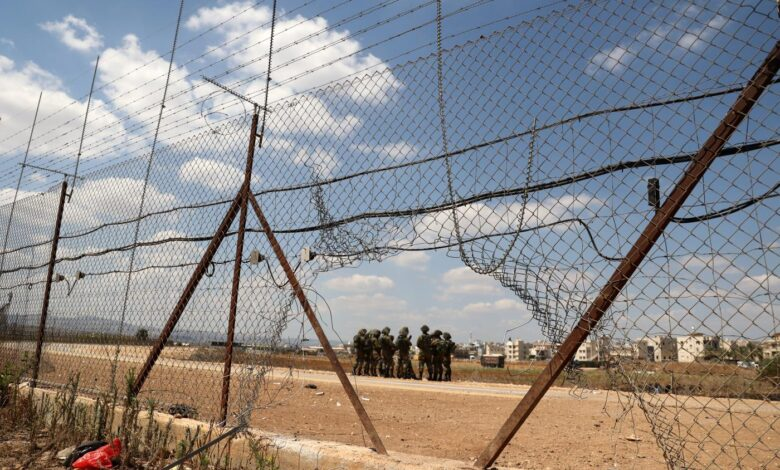 6 Palestinian prisoners escape from high-security facility in Israel by  digging out tunnel with 'spoons' | The Tatva