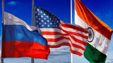 India India to conduct military drills with US Russia Defence Dharmakshethra