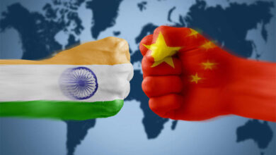 a history of sino indian feuds times when china had to back down