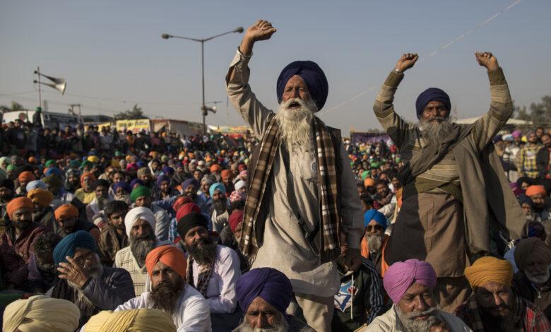 india farmer protests 01 4