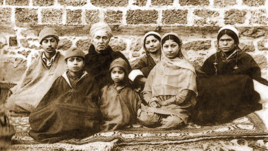 kashmir pandits rare family photograph.jpg