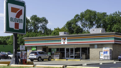 7 Eleven store in Madison Heights Michigan 51309685121